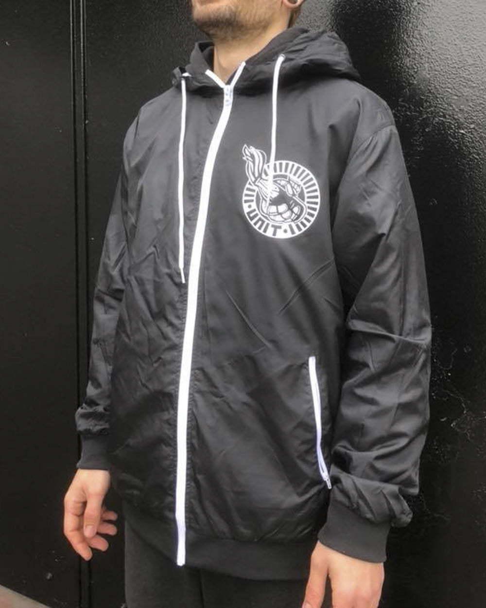 voorbeeld jacket-front