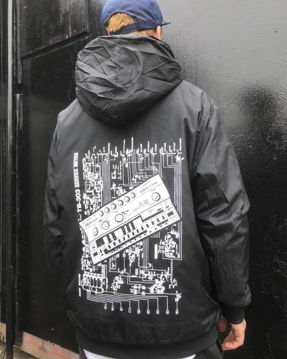 voorbeeld jacket