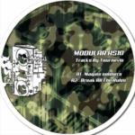 Modular HS 10 Album Cover