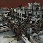 Violent Cases 20-1 Album Cover