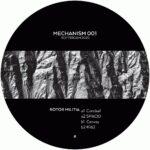 Mechanism 01